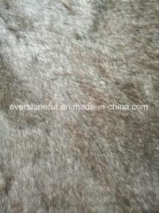 High Pile Fur Fake Fur Faux Fur Articial Fur Long Pile Fabric for Garment/Shoe/Hat pictures & photos
