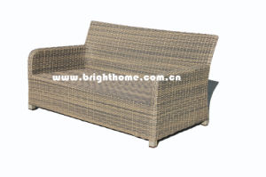 Wicker Rattan Chair Outdoor Furniture pictures & photos