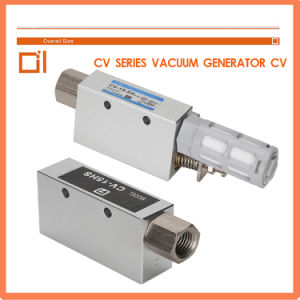 High Quality SMC Type CV Series Vacuum Ejector CV-15-L pictures & photos