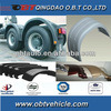 Obt Rubber Mud Guard for Trailers and Trucks pictures & photos
