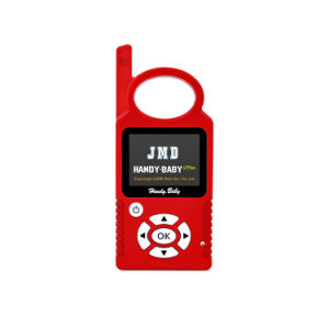 Multi-Language Red Color Handy Baby Cbay Hand-Held Car Key Programmer New 8.1.0 Auto Key Copy for 4D/46/48 Chips Cbay Chip Programmer pictures & photos