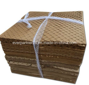Paper Mesh for Glass Mosaic Back Mounting pictures & photos