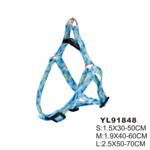 Dog Collars and Dog Leash and Dog Harnesss Yl91848 pictures & photos