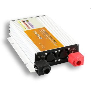 DC 12V 24V 48V to AC 110V 220V 230V 240V Voltage Converter/Car Power Inverter pictures & photos