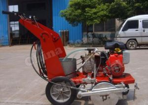 Xdcxj-240A Pavement Marking Line Machine with Good Quality pictures & photos