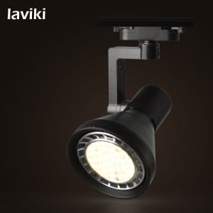 PAR30 Track Light for Clothes Shop, Showroom, Gallery, Museum pictures & photos