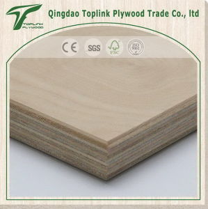 Furniture Wood 18mm Eucalyptus and Poplar Plywood pictures & photos