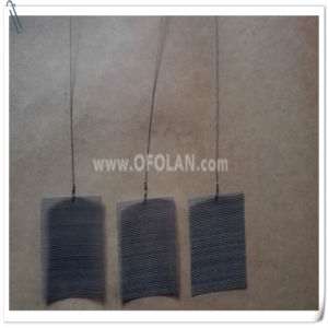 Titanium Mesh for Shipbuilding pictures & photos