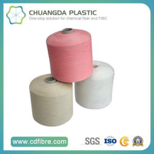 Carpet PP Aty Yarn for PP Belts pictures & photos