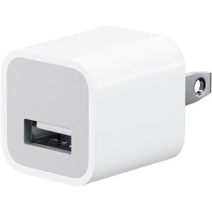 A1385 Cube Us Plug 5V1000mAh Wall Travel Home Charger Power Adapter for iPhone 5/6/6s pictures & photos