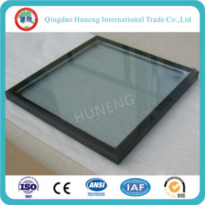 Curtain Wall Insulated Glass for Buiding pictures & photos