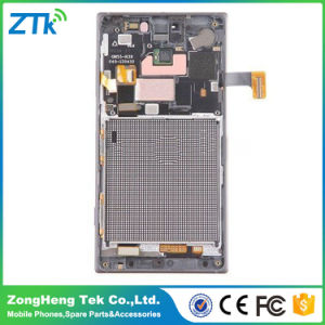 Wholesale LCD Touch Digitizer for Nokia Lumia 830 LCD Display pictures & photos
