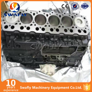 Mitsubishi 6D24 Engine Cylinder Block Body for Sk480-6 (ME152652) pictures & photos