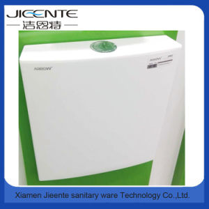 Water Saving Toilet Tank for Bathroom Slimed Design pictures & photos