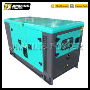 8kVA 10kVA 20kVA 30kVA 50kVA 100kVA 200kVA 300kVA 500kVA 600kVA 800kVA to 3000kVA Open & Silent Diesel Electric Generator Price List (soundproof & containter) pictures & photos