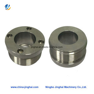 High Precision CNC Machining Parts Metal/Steel/Brass Machinery Accessories of Customized pictures & photos