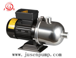 Jusen Pump Manufactured High Pressure Cutter Sewage Submersible Water Pump