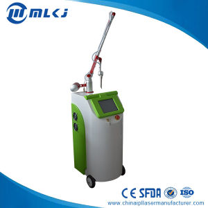 Tube Vaginal Treatment Machine CO2 Fractional Laser for Acne/Scar Removal pictures & photos