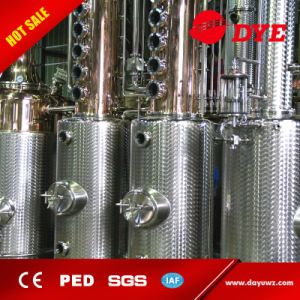 Made in China Red Copper Distillation Equipment Making Palm Red Wine pictures & photos