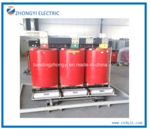 Three Phase Dry Type Transformer 250kVA Step up Transformer pictures & photos