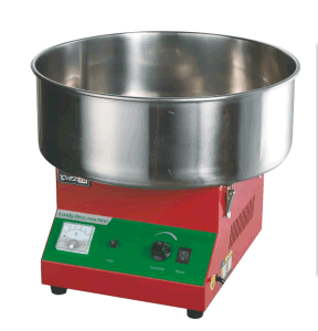 Commercial Cotton Candy Machine for Sale/Candy Floss Machine/Candy Floss Maker pictures & photos