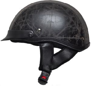 German Style Halley Helmet for Motorcycle. High Quality pictures & photos