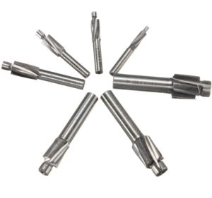 End Mill Cutter Slot Drill Bit pictures & photos