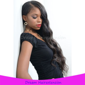 Direct Factory Wholesale Virgin Body Wave Hair pictures & photos