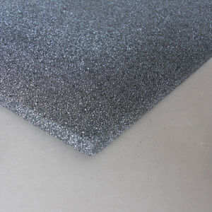New Acoustic Damping Aluminum Foam pictures & photos