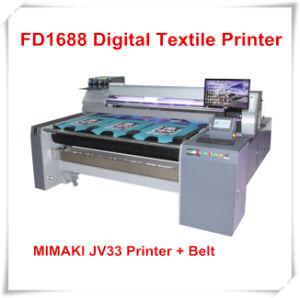 Digital Textile Printing Machine Fd1688 pictures & photos