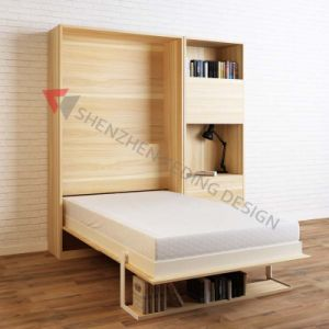 Multifunctional Foldaway Bed Mechanism pictures & photos