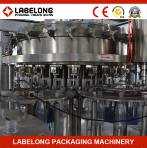 Automatic Bottling Filling Machine pictures & photos