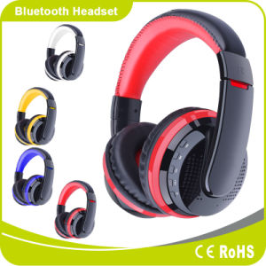Amazing Bluetooth Earpieces Provided by China Best Headphone Manufacturers pictures & photos