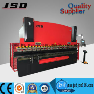MB8-100t*4000 Hydraulic CNC Bending Machine for Metal Bending pictures & photos