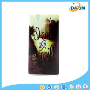 Silicon Back Cover Shell Skin Shield Mobile Phone Protective pictures & photos