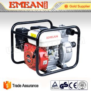 2inch /3inch/4inch Gasoline Water Pump Pumping (WP20/30/40) pictures & photos