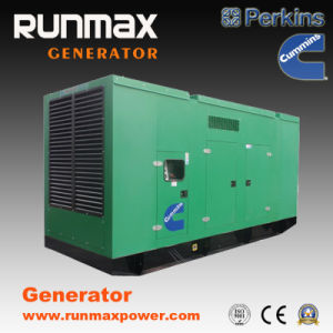 Automatic Cummins Power Generator 240kw/300kVA (RM240C) pictures & photos