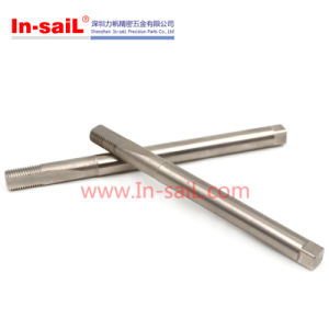 CNC Machinery Auto Thin Pin pictures & photos