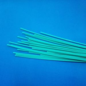 Presicion Extrusion Nylon Medical Triple Lumens Catheter pictures & photos