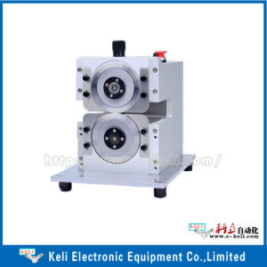 PCB V Cutter Machine Cutter Machine V Cutter Machine CNC Router pictures & photos