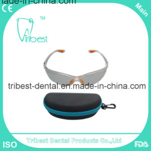 Disposable Dental Products Safety Glasses pictures & photos