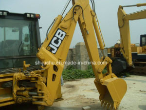 Used Jcb 3cx Backhoe Loader (Original UK JCB 3CX 4CX) pictures & photos