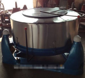Laundry Equipment Extracting Machine pictures & photos