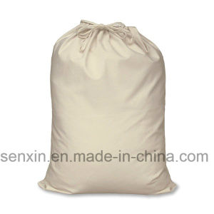 Young Sports Travel Bag, Cotton Drawstring Bag pictures & photos