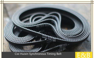 Cixi Huixin Industrial Rubber Timing Belt Sts-S5m 1150 1160 1175 1195 1200 pictures & photos