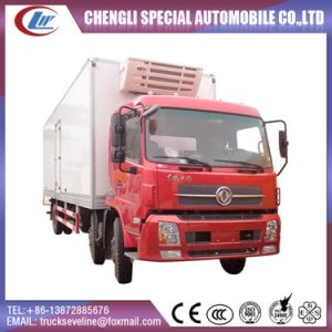 15tons Refrigerator Truck for Sale pictures & photos