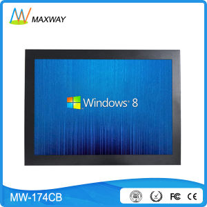 17 Inch Android 3G 4G WiFi Bluetooth Touch Screen Monitor PC pictures & photos