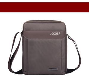 The Men′s Shoulder Bag, Oxford Cloth Leisure Canvas Bag, Business Briefcase, Cross Bag pictures & photos