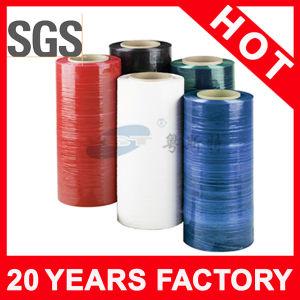 China Manufacturer Polyethylene Pallet Shrink Wrap Foil pictures & photos