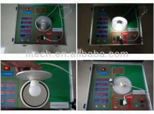 CFL LED Bulb Lamp Flash Light Lumen Tester pictures & photos